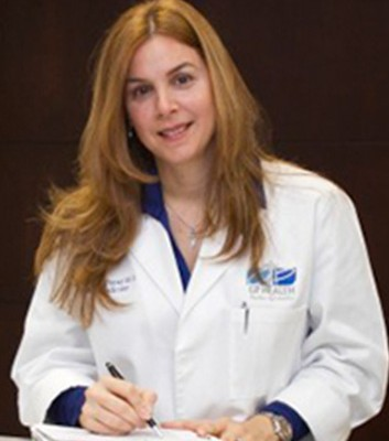 DR. Gilly A. Perez MD